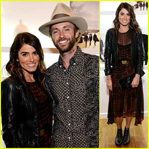 Nikki Reed & Paul McDonald: Timberland Acoustic Night!
