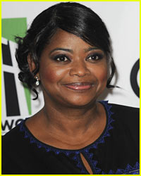 Octavia Spencer on Not Having Kids: My Eggs Are Drying!