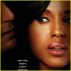 Scandal's Season 3 Episodes Reduced From 22 to 18, Kerry Washington's Pregnancy a Factor?