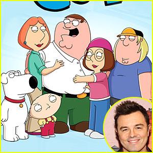 Seth MacFarlane: We Would Never Kill Brian Off 'Family Guy'!