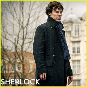 'Sherlock' Season 3 Prequel Mini-Episode - Watch Now!