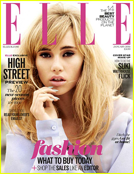 Suki Waterhouse Talks 'Boring' Relationship with Bradley Cooper