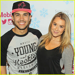 Alexa Vega & Carlos Pena Both Change Last Name to PenaVega!