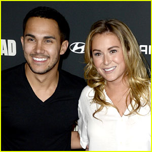 Spy Kids' Alexa Vega: Married to Big Time Rush's Carlos ...