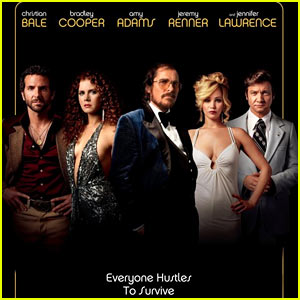 'American Hustle' WINS Best Cast at SAG Awards 2014!