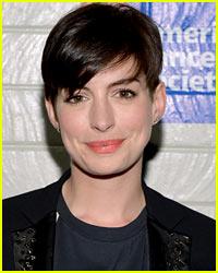 Anne Hathaway's Split from Stylist Rachel Zoe: There's No Bad Blood