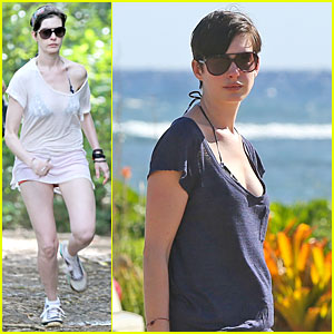 Anne Hathaway: 'Song One' Set for Sundance Premiere!