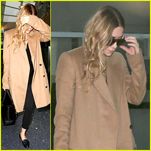 olsen twin dating old guy Ashley olsen steps out in a rare sighting with boyfriend bennett who at 47 years old, is 19 years her senior miller, started dating olsen earlier this year.