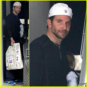 Bradley Cooper Set for Broadway's 'Elephant Man' This Fall!