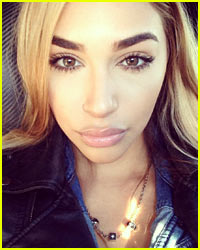 Justin Bieber's Mystery Model Revealed to Be Chantel Jeffries