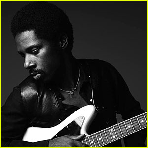 Curtis Harding: Saint Laurent Music Project Video - Watch Now!