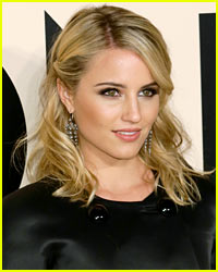 Dianna Agron: My Style is Total Tomboy!