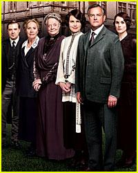Downton Abbey Season 4 Cast