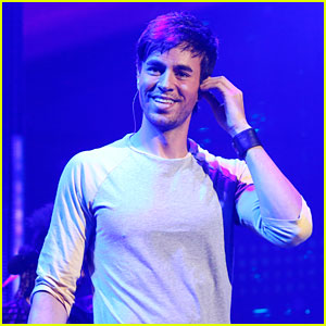Enrique Iglesias: 'My Worst Defect is From the Waist Down'