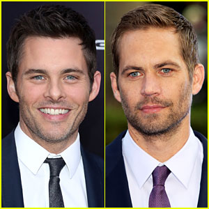 James Marsden Offered Paul Walker's Role in 'Best of Me' Film