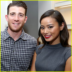 Family photo of the actor, engaged to Jamie Chung, famous for Prime & How To Make It In America.
