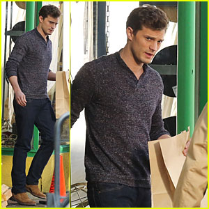 Jamie Dornan: Fifty Shades of Grey's Luke Grimes Turns 30!