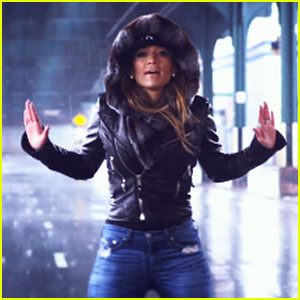 Jennifer Lopez: 'Same Girl' Music Video - Watch Now!