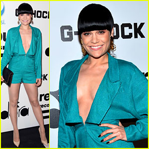 Jessie J: Republic Records Grammys 2014 After Party!