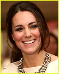 Kate Middleton's Birthday - Duchess Turns 32!