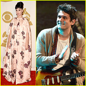 Katy Perry & John Mayer: Beatles Tribute Couple!