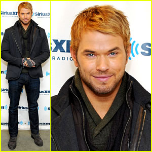 Kellan Lutz Slams Miley Cyrus Dating Rumors: 'They're Hilarious'