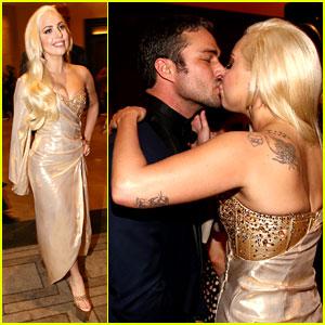 Lady Gaga Grammys 2014 Performance