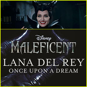 Lana Del Rey: 'Once Upon a Dream' Full Song & Lyrics - LISTEN NOW!