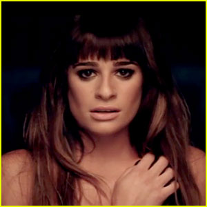 Lea Michele: 'Cannonball' Video Premiere - WATCH NOW!