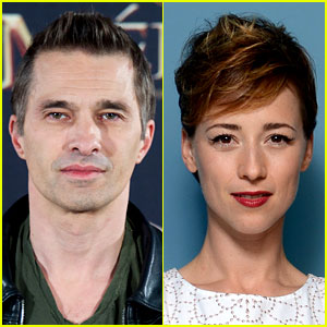 Olivier Martinez Joins 'Revenge' as Karine Vanasse's Father!
