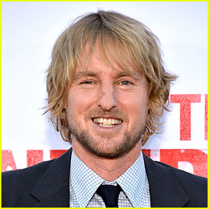 Owen Wilson Welcomes Baby Boy with Trainer Caroline Lindqvist!