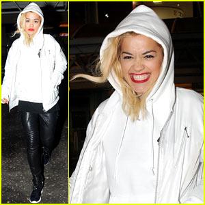 Rita Ora Announced as BBC's Big Weekend Concert Performer!
