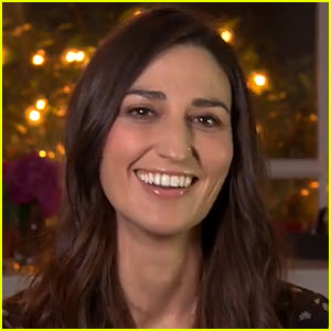 Sara Bareilles: I Find Joy in Being Sassy & Crass!