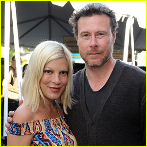 Tori Spelling's Husband Dean McDermott Enters Rehab