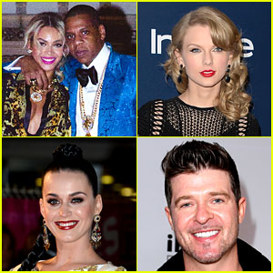 Who is Performing at the Grammys 2014? Full List Here!