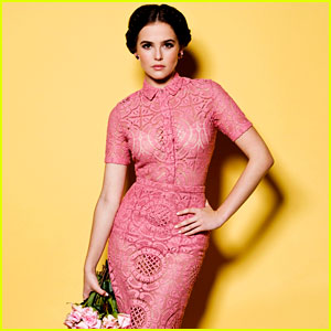 Zoey Deutch: Just Jared Spotlight of the Week (Exclusive!)