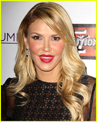 Brandi Glanville Says Eddie Cibrian is Asking for Child Support!