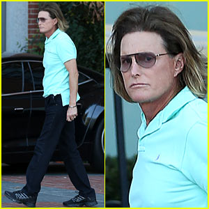 Bruce Jenner Undergoes Adam's Apple Surgery - See First Post-Operation Pho