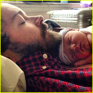Danny Masterson & Wife Bijou Phillips Welcome Baby Girl Fianna - See First Pics Here!