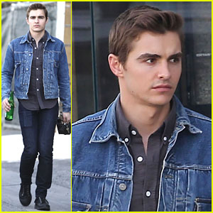 Dave Franco: I Do My First Real Sex Scene in 'Neighbors'!