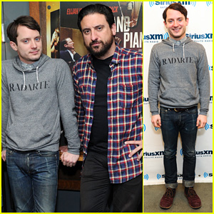Elijah Wood: 'Grand Piano' Screening with Director Eugenio Mira!