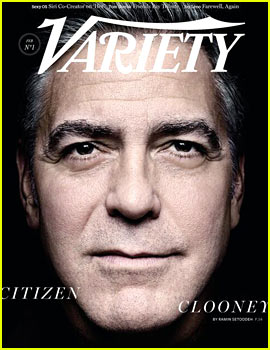 George Clooney on 'Monuments Men': Everybody Worked for Super, Crazy Cheap