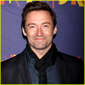 Hugh Jackman Returning as Host for Tony Awards 2014!