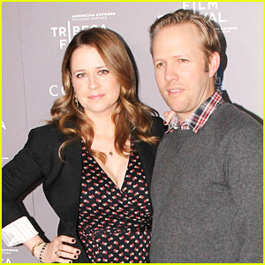 de4f7829f132e Jenna Fischer: Expecting Second Child with Husband Lee Kirk!