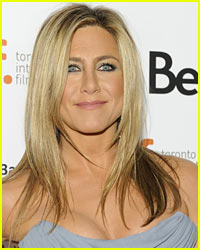 Why is Jennifer Aniston in 'Deep Sh-t'? Find Out What She Said!