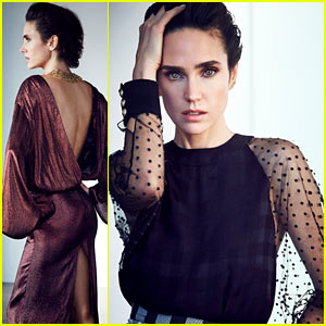 Jennifer Connelly: Working with Husband Paul Bettany Was an 'Amazing Experience'