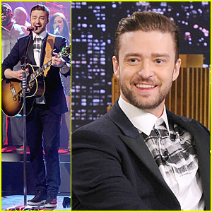 Justin Timberlake: 'History of Rap 5' with Jimmy Fallon - Watch Awesome Video Now!