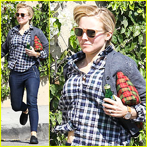 Kristen Bell on #NoKidsPolicy: You Can Feel Great on Just Jared!