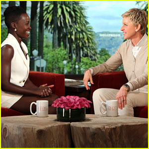 Lupita Nyong'o Jokes About Jared Leto Dating Rumors: I Heard Miley Cyrus Broke Us Up!