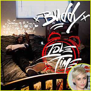 Miley Cyrus & Buddy: 'Smoke Signals' - Listen Now!